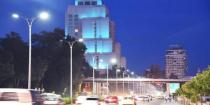 Damascus goes blue for awareness of Autism