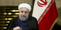 Rouhani: Foreign military presence in Syria is illegal