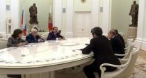Update 2 -Putin: Russia�s support for Syria remains unchanged