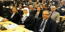 Syria participates in ILO Conference, Qadiri discuses cooperation with ILO Regional Director