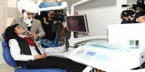 Premier al-Halaqi opens National Center for Dental Specialties and the Syrian Board