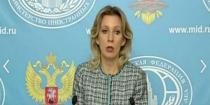 Russian Foreign Ministry urges Syrian parties to participate in Geneva talks without preconditions