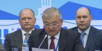 Final statement of Astana 10 round affirms preserving Syria�s sovereignty and territorial integrity