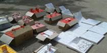 A large amount of medicine bound for terrorists seized in Sweida