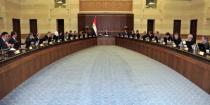 Cabinet discusses the national project for administrative reform