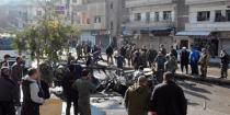 Update-Death toll of Ekrema terrorist explosion rise to 8 people in addition to 18 others injured