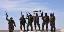 Moscow: ISIS control in Syria shrank to less than 10%
