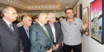 "29th ""Salute to October"" Exhibition kicks off in Damascus"