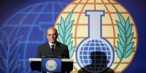 OPCW chief: Improved security situation in Syria will allow OPCW experts to confirm conditions at last two chemical sites
