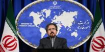 Iranian Foreign Ministry: Latest Israeli aggression on Syria blatant violation of international law, seeks to strengthen terrorists