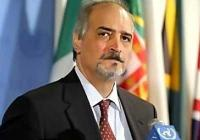 Al-Jafari: No country could permit terrorists & mercenaries to control cities