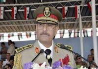 President al-Assad Appoints Gen. Fahd Jassem al-Freij Minister of Defense