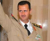 President Al-Assad addressed the Army on the occasion of the Army Day