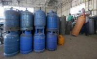 Directorate for Gas Distribution: over 7000 gas cylinders are distributed daily