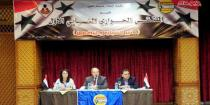Mikdad: Syria will get out of crisis stronger than ever thanks to strength and efficiency of its youths
