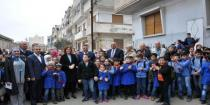 "Activities of ""Get ready to join school"" project kick off in Homs"